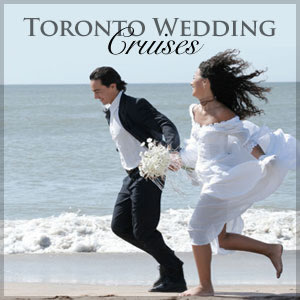 Cruise Weddings in Toronto
