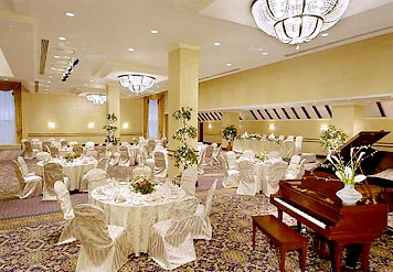 Wedding Venues - Marriott Bloor Yorkville